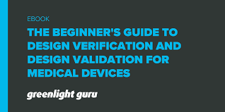 The Beginners Guide To Design Verification And Design
