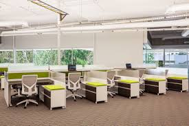design modular office tables. Modular Office Furniture - Modern Workstations, Cool Cubicles, Sit Stand Benching Systems Design Tables