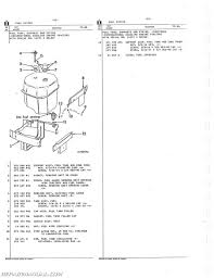international harvester 504 2504 gas lp and dsl parts manual ih p 504 2504 page 2