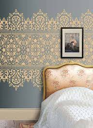 v22 charming and beautiful lace diy projects to realize at home homesthetics decor 21
