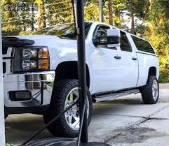 2014 Chevrolet Silverado 2500 Hd American Force Independence Ss ...