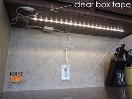 ikea led under cabinet lighting.  Led Under Cabinet Led Lighting Direct Wire Solution  Lights From Ikea House Of For E