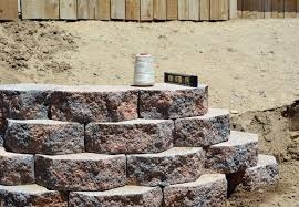 building a retaining wall 8 dos and
