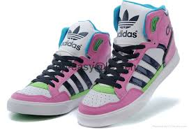 adidas basketball shoes womens. new adidas clover shoe pink sport basketball shoes for men and women all sizes 1 womens d