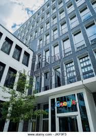 google office germany munich. Google Headquater In Munich Germany - Stock Image Office