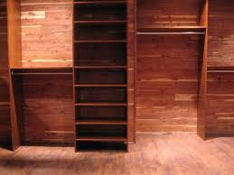 cedar lined closet a new walk in before and after dream home cedar lined closet