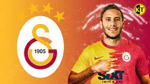 RAMADAN SOBHI ▻ Welcome To Galatasaray FC l Amazing Goals, Skills 2021  اهداف ومهارات رمضان صبحي - YouTube