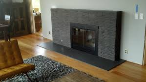 Photo of Gilbert Tile - Oakland, CA, United States. Fireplace Facade &  Mantel