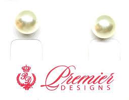 Premier Designs Jewelry Logo Amazon Com Premier Designs Button Up Earrings Jewelry