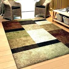 7 square area rug rugs foot are green and yellow 7x7 g gs cleaning round