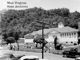 Photographs of Schools in West Virginia: Summers County: S-Z