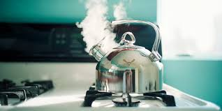 why do kettles whistle science has an answer  huffpost