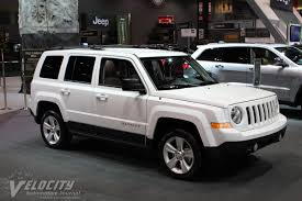 Picture of 2014 Jeep Patriot