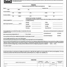 Aldi Job Application Printable Job Applications Resume Examples