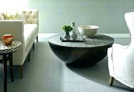round drum coffee table round drum coffee table round drum coffee table silver brass drum coffee