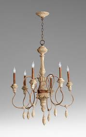 curtain outstanding wood and iron chandelier 13 choat 6 light 36 wood and iron chandelier