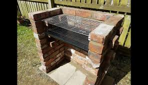 grill covering rinks dec backyard brick fireplace patio bbq fire paving ideas diy bricks design pit