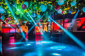 space lighting miami. each of heartu0027s three floors has a dj booth dance floor and lighting rig to space miami m