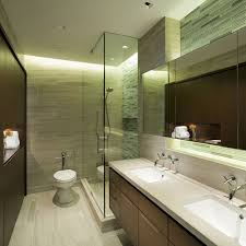 fitted bathroom spaces design ideas