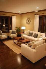 Modern Sofa For Living Room Cool Modern Updates To A 48 Craftsman 48 Craftsman Living Room