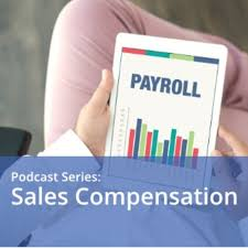 Sales Compensation from CPSA