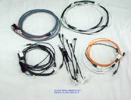 oliver 770 wiring diagram oliver wiring diagrams wiring harness for