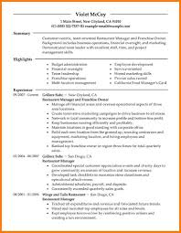 Beautiful Bar Manager Resume Pictures Simple Office For