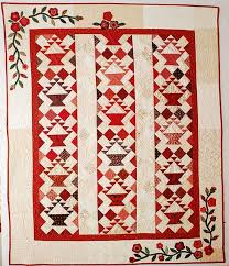 329 best Basket Quilts images on Pinterest | Basket, Crafts and ... & Baskets and Blooms Adamdwight.com