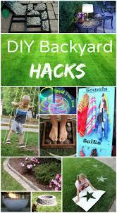 Diy Yard Projects 181 Best Backyard Ideas Images On Pinterest