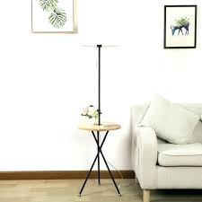 floor lamp with tray wood tripod end table glass chelsea house lamps floor lamp with tray wood tripod end table glass chelsea house lamps