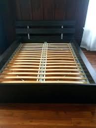 Queen Bed Frame Slats Bed Frame Slats Bed Slats Queen Used Queen Bed ...