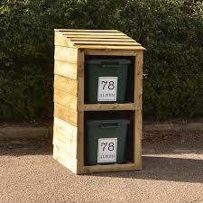 recycling bin storage. Beautiful Bin With Recycling Bin Storage B
