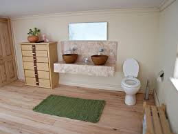how to make dollhouse furniture. Twinwoodenvanitybowls.jpg How To Make Dollhouse Furniture