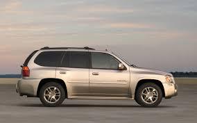 GM Recalls 250,000 Chevrolet Trailblazer, GMC Envoy, Buick Rainier ...
