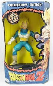 dragonball z irwin toy super saiyan