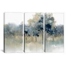 multi panel wall art paintings wall