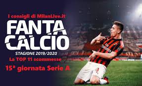 Consigli fantacalcio, 15ª giornata: i giocatori del Milan da ...