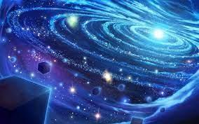 Galaxy Aesthetic Desktop Wallpapers ...