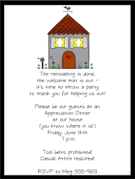 part invites housewarming invitation card sample and housewarming party invites