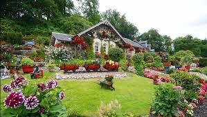 natural and beautiful garden ideas jpg