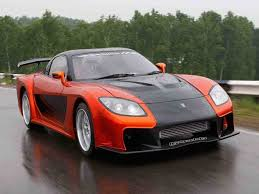 mazda rx7 veilside fast and furious. google cars and pickup pinterest us from the fast furious tokyo drift rx mazda rx7 modified veilside