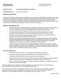 Accounts Payable Resume Cover Letter sample cover letter accounts payable Tolgjcmanagementco 55