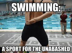 21 Swimming Memes That Perfectly Describe Swimmers   http://www ... via Relatably.com
