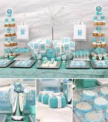 14 Best Tiffany U0026 Co Baby Shower  Design By Sweets Event Decor Tiffany And Co Themed Baby Shower