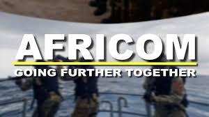Africom Org Chart United States Africa Command