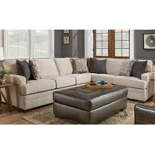 macy sand sectional cleo s furniture