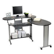 office furniture computer desk folding corner desk home office furniture corner computer desk