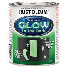 rust oleum glow in the dark paint flower pots. rust-oleum. glow-in-the-dark paint - 916 ml rust oleum glow in the dark flower pots