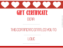 gift certificates format ideas collection wording on gift certificates in perfect format