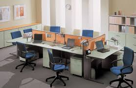 Cubicles Design And Create A Layout Of Your Office Fursys Inspiration Office Cubicle Layout Design